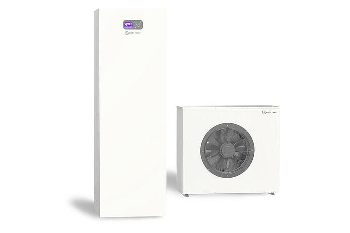 boostheat startet verkauf neuartiger erdgas w rmepumpe in. Black Bedroom Furniture Sets. Home Design Ideas